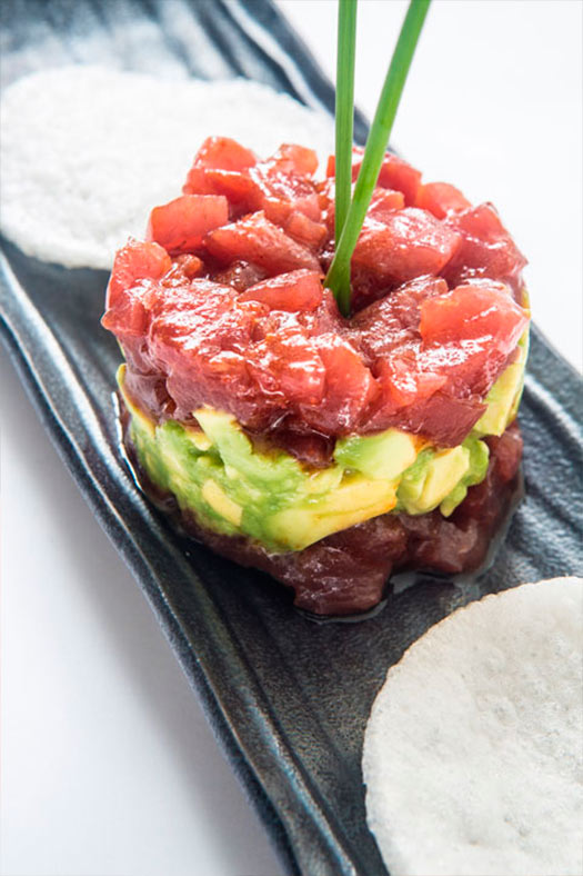 Sakana Sushi gastronomía japonesa